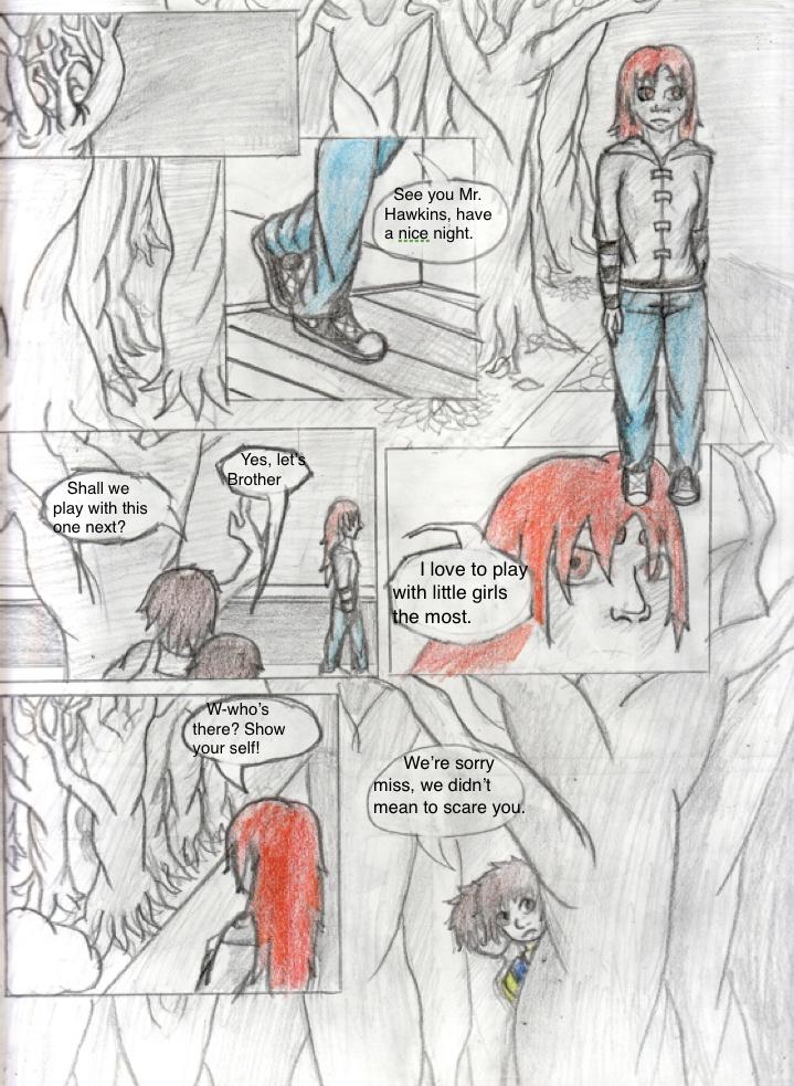 Return of Wonderland page 20 by emilyk949