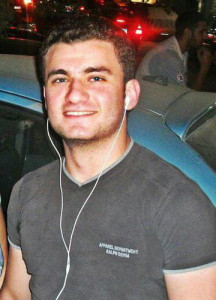 AhmedYehiaKadry's Profile Picture