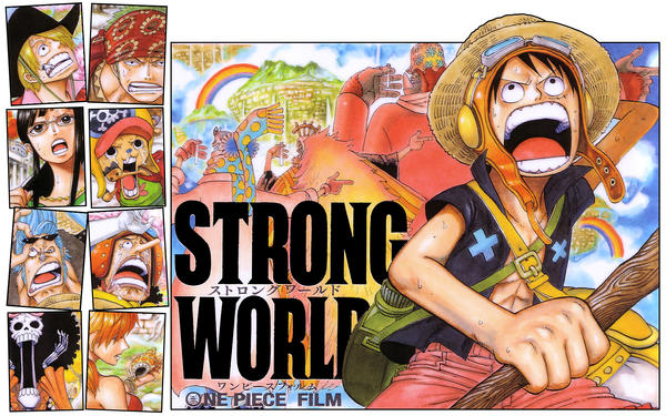 One Piece : Strong World bat des records One_Piece_StrongWorld_Wolpaper_by_garrysempire