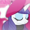 Rarity icon 1. by xMayii