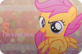 I'm cool bro. by xMayii