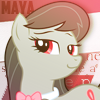 Octavia icon. by xMayii