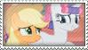 AppleRare stamp.