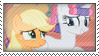 AppleRare stamp. by xMayii