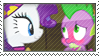 SpaRity stamp. by xMayii