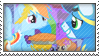SoarDash stamp. by xMayii