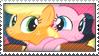 ApplePie stamp. by xMayii