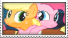 ApplePie stamp. by xMayii