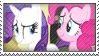 RariPie stamp -request-. by xMayii
