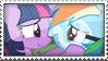 TwiDash stamp. by xMayii