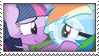 TwiDash stamp. by xMayii