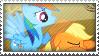 AppleDash stamp. by xMayii