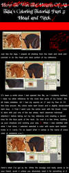 tut pt3: Head,Neck - Tala-Twi. by equine-tutorials