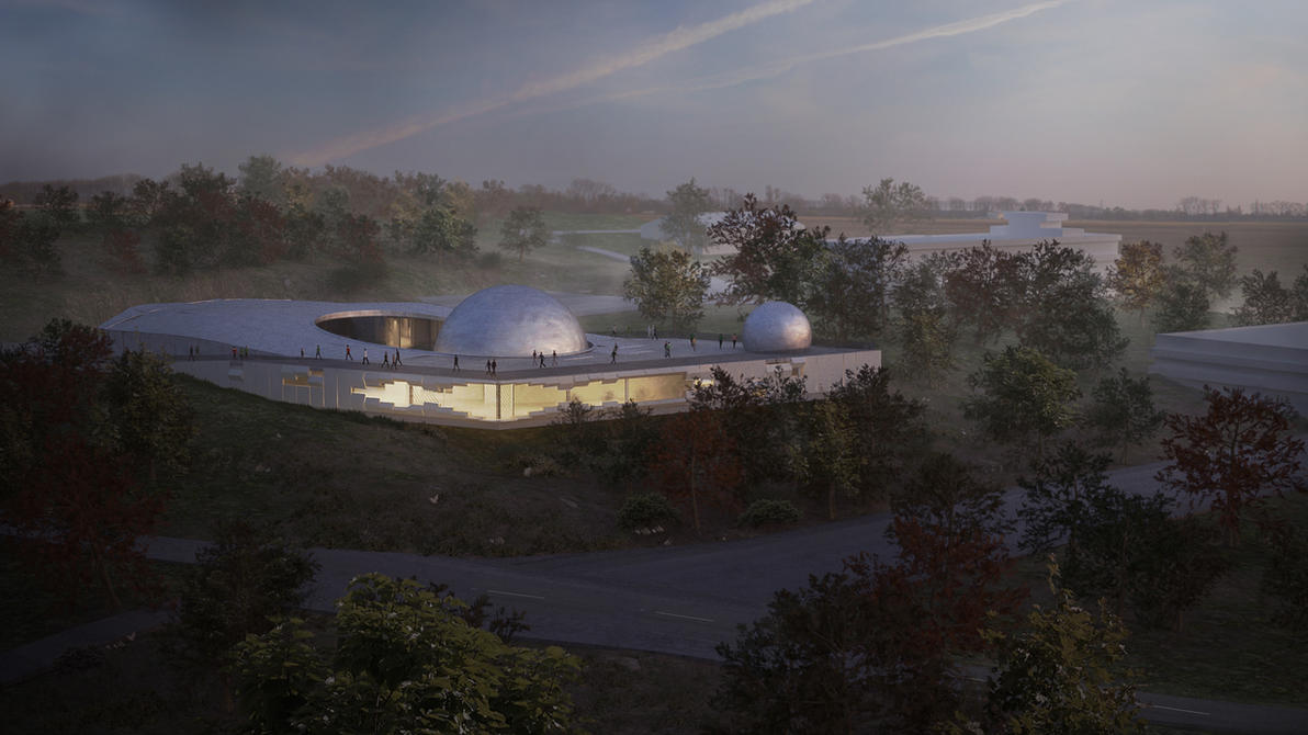 Planetarium by pavolsvk