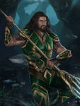 The King Of The Seven Seas