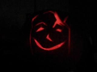 Theresa Pumpkin :) by zelda-zipple