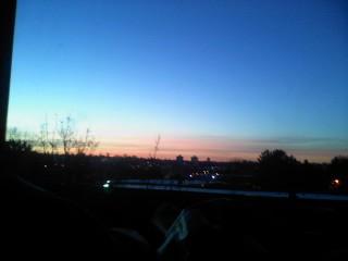 Sunrise by zelda-zipple