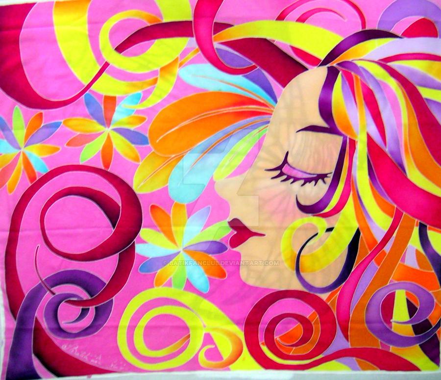 BATIK ART By BatikfancluB On DeviantArt