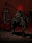 Darkest Metal 08 : Rider of judgement