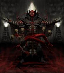Darkest Metal 19 : Voodoo Ritual