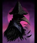 Eileen The crow, the hoonter!