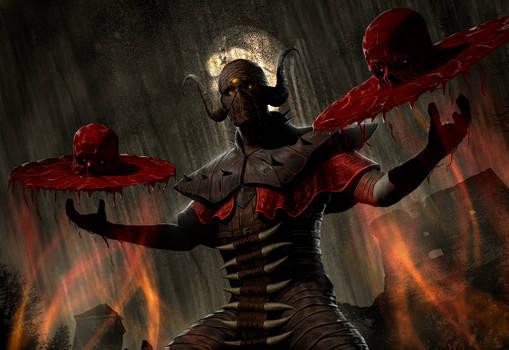 Darkest Metal : Blood Magick