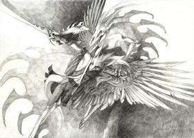 Renegade by WhiteRaven90