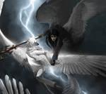 A Murderer in Heaven