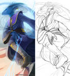 Vilitas + sketch