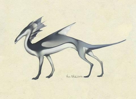 Strider Dolphin