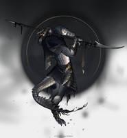 Raider by WhiteRaven90