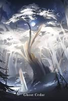 I. Ghost Cedar