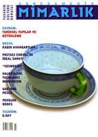 Cover of Arredamento MIMARLIK by cetintuker