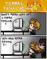 Terra's Fanclub - Extra by Lozzaloz