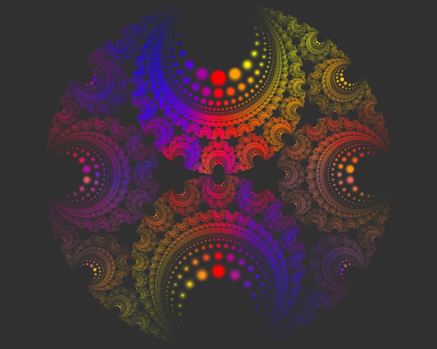 Modular group: Quanta by paxinum