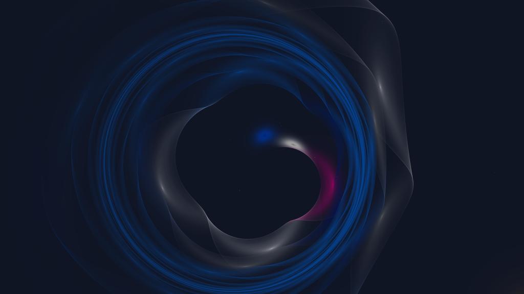 Dark Matter by paxinum