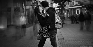 Love II by Ian-Maynard-Davis
