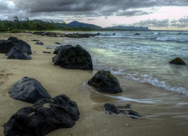 Kauai by DTherien