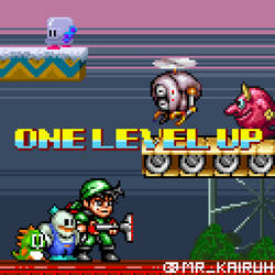 One level up by kairuh