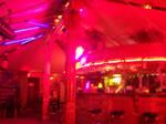 Brightly Lit Bar