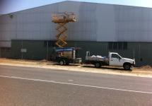 Get High Pressure Washing Services at Gold Coast by powerwashau