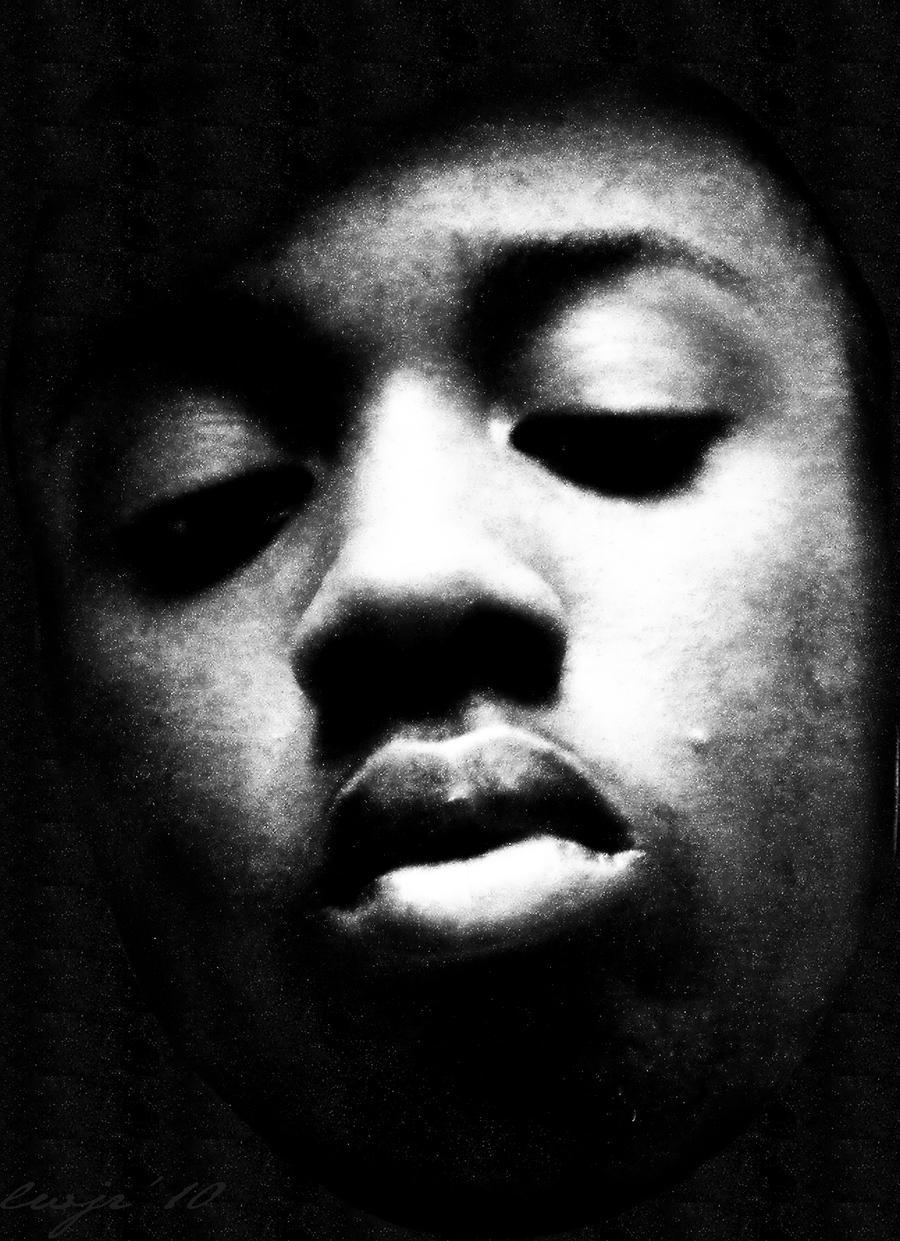 Black And White Self Portrait. by BirdsEyeDesign on DeviantArt