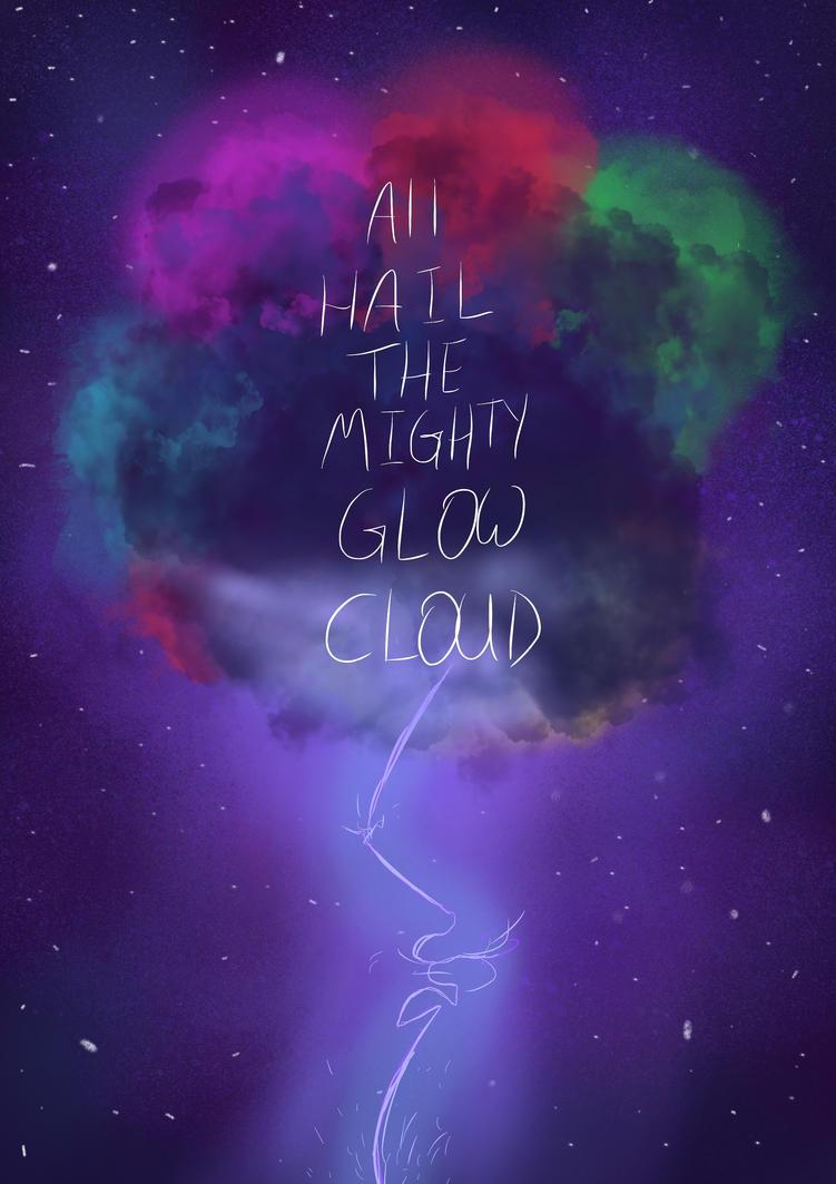 hail to the glow cloud by semajz on deviantart