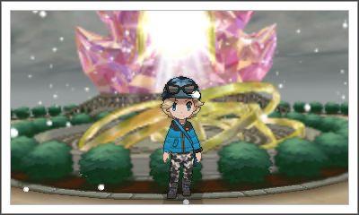 My Pokemon X Trainer (Sapphirus) by Sapphirewolf3057