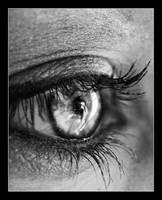 Self eyes by purhipnoze