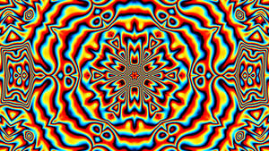 Groovy Vibrations