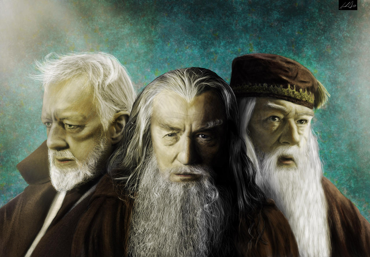 3 Wise Men Gifts For Christmas: Three Wise Men Color By Csoro On DeviantArt