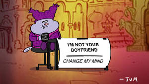 Louder with Chowder