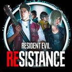 Resident Evil Resistance Icon