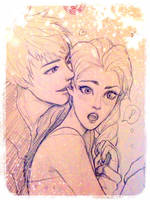 What are you..!!?? by Snowcupid